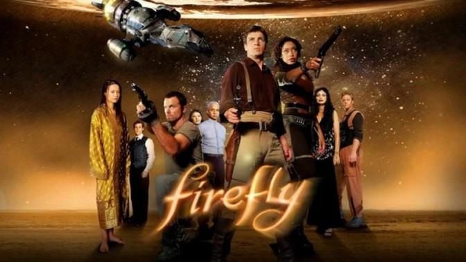 Firefly + Serenity: Cuando Joss Whedon viajó al espacio