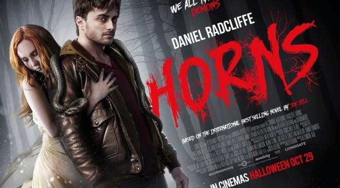 Horns de Alexandre Aja