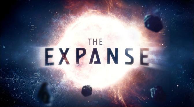 The Expanse – La raza humana se expande por el Sistema Solar