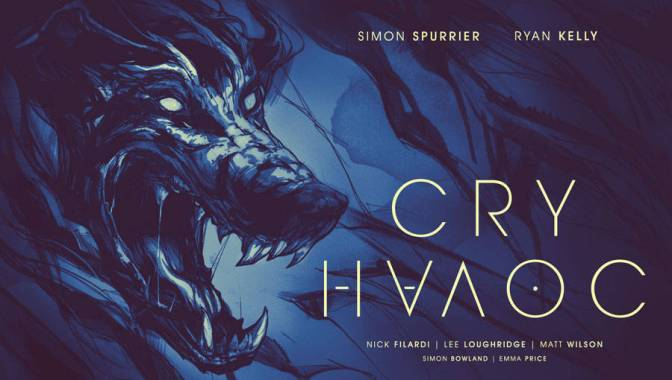 Cry, Havoc – La rebelión de los mitos