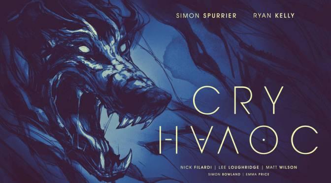 Cry, Havoc – La rebelión de los mitos