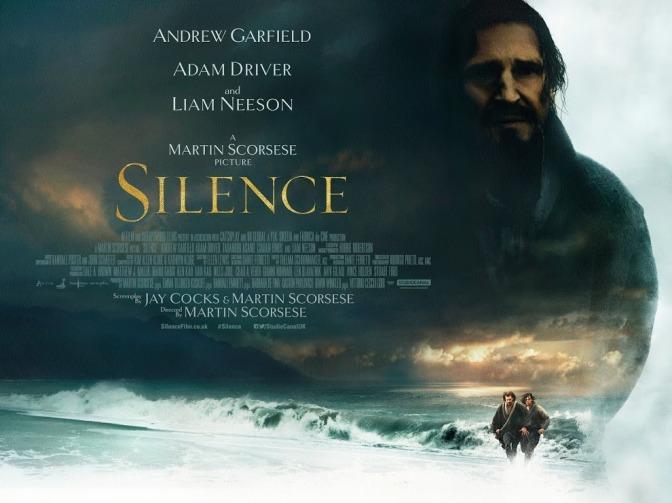 Crítica de Silencio, de Martin Scorsese