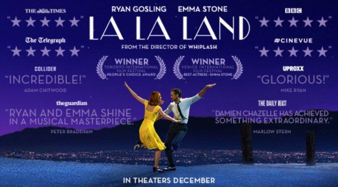 La La Land: La película del año