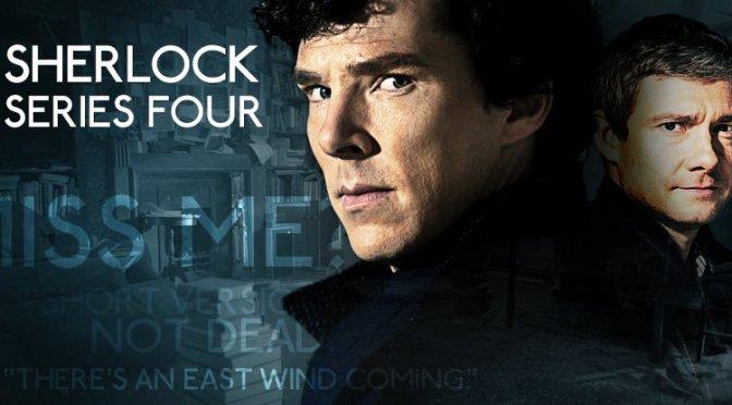 Sherlock temporada 4 – El final del camino