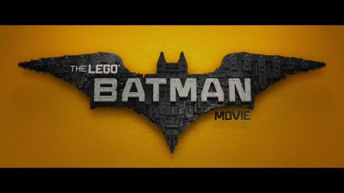 The Lego Batman Movie – Qué difícil es ser Batman