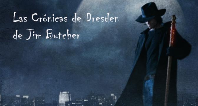 Las crónicas de Dresden Volúmenes 10-12. Conspiraciones dentro de enigmas