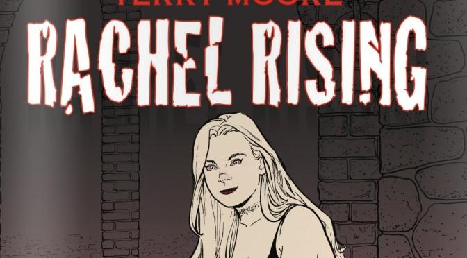 Crítica de Rachel Rising de Terry Moore