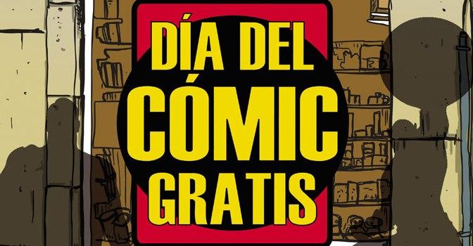 Día del Comic Gratis 2017