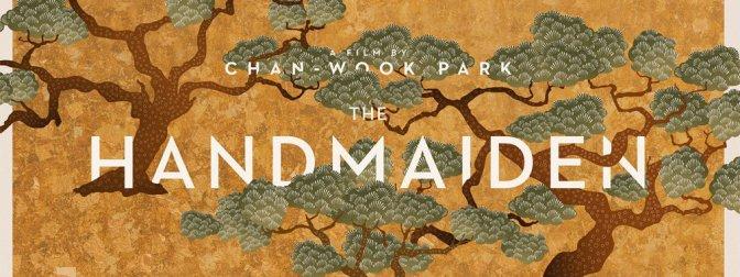 The Handmaiden, de Park Chan-Wook