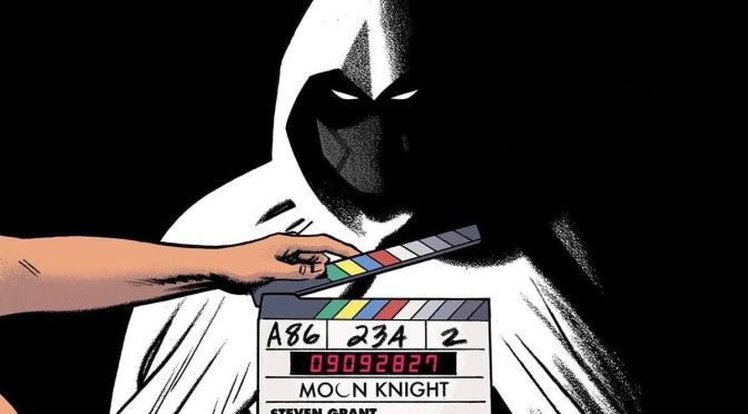 Moon Knight – Encarnaciones