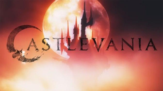 Castlevania Temporada 1 de Netflix