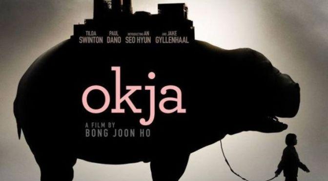 Crítica de Okja, de Bong Joon-ho