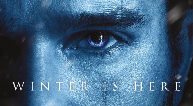 Juego de Tronos Temporada 7 – Ha llegado el invierno