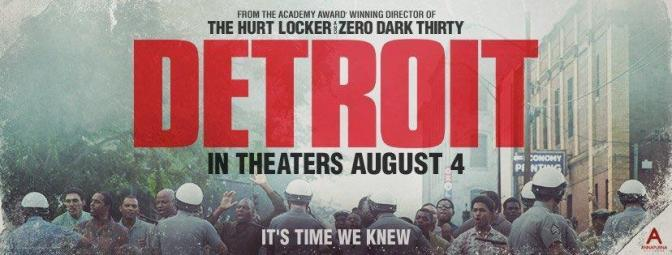 Crítica de Detroit, de Kathryn Bigelow