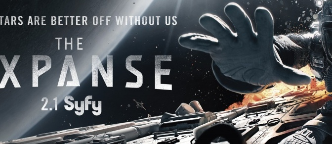 Crítica de The Expanse temporada 2