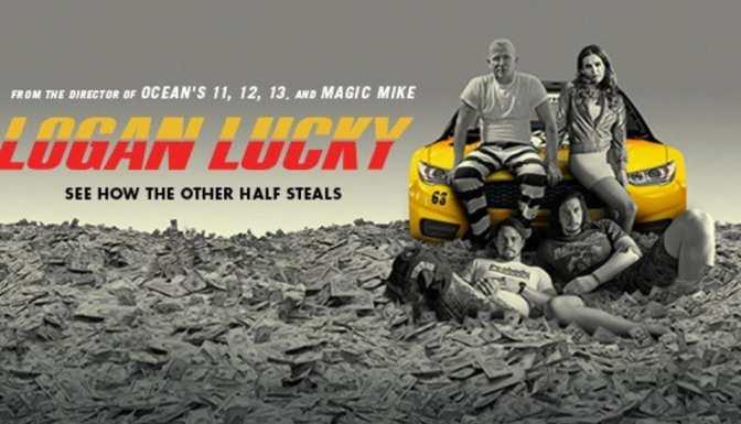 Crítica de Logan Lucky, de Steven Soderbergh