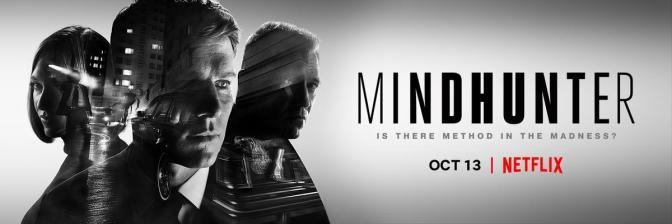 Crítica de Mindhunter, de David Fincher