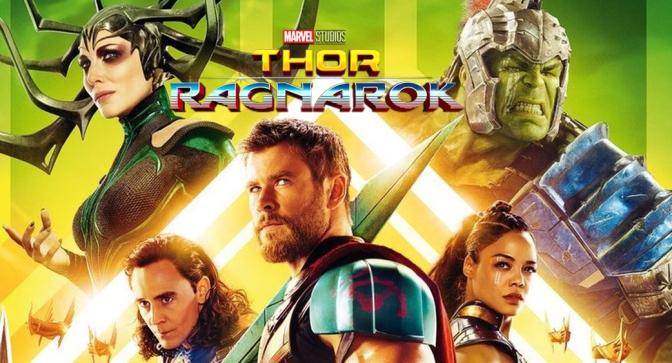 Crítica de Thor: Ragnarok de Taika Waititi