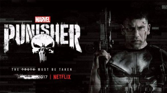 Crítica de Punisher de Netflix
