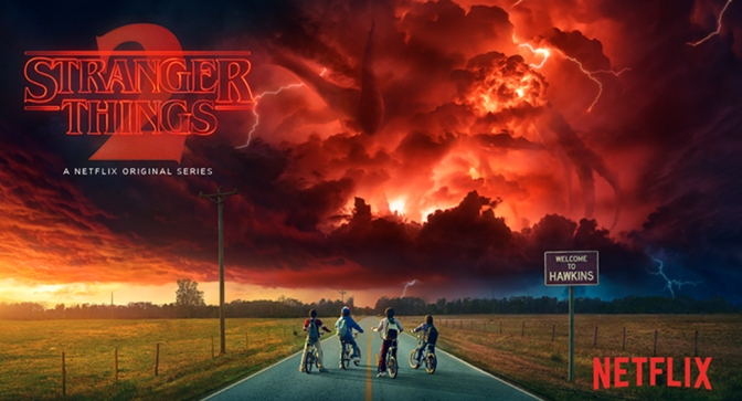 Crítica de Stranger Things Temporada 2
