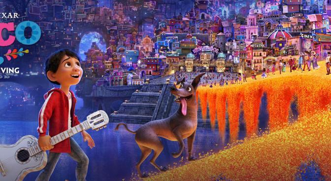 Crítica de Coco, de Disney-Pixar