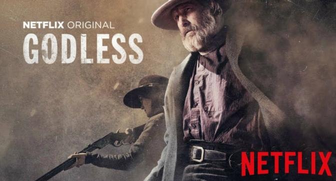 Godless de Scott Frank, el western llega a Netflix