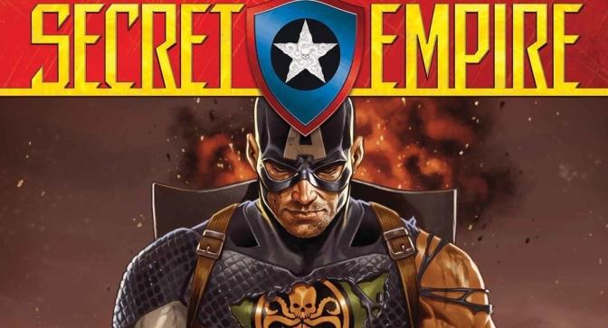 Crítica de Imperio Secreto de Marvel