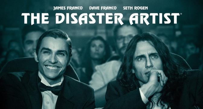 Crítica de The Disaster Artist, de James Franco