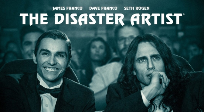 Crítica de The Disaster Artist, de James Franco