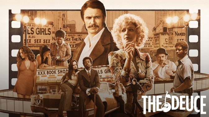 Crítica de The Deuce Temporada 1, de David Simon