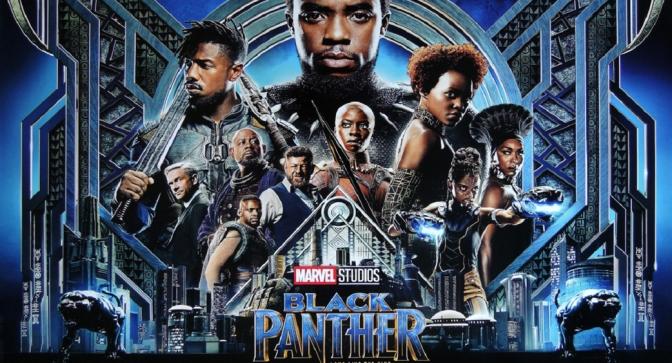 Crítica de Black Panther de Marvel, dirigida por Ryan Coogler
