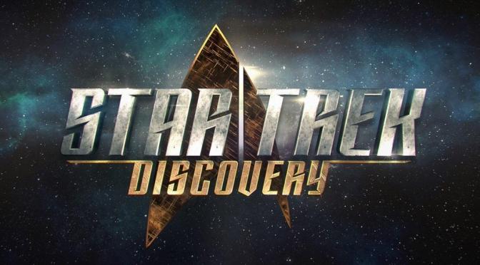 Crítica de Star Trek Discovery Temporada 1
