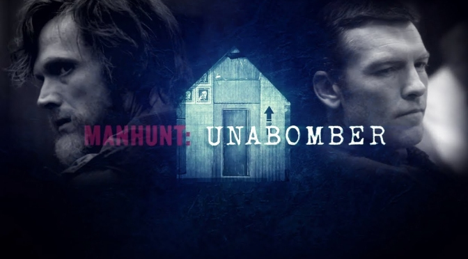 Crítica de Manhunt: Unabomber, de Netflix.