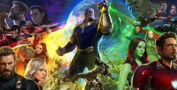 Crítica de Vengadores: Infinity War sin spoiler