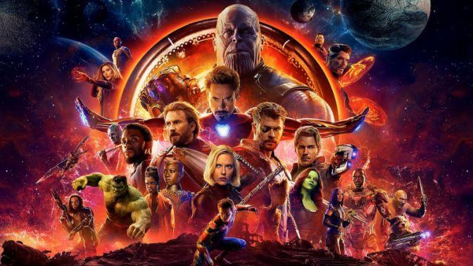 Crítica de Vengadores: Infinity War CON SPOILERS
