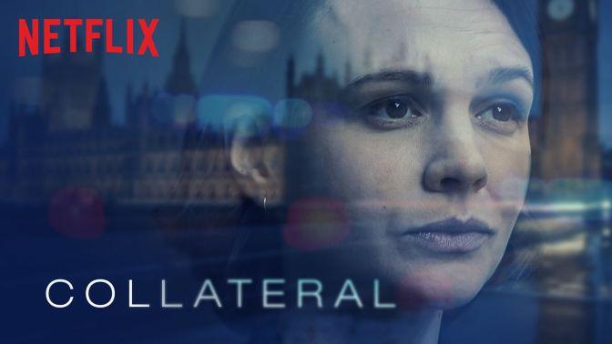 Crítica de Collateral, de Netflix