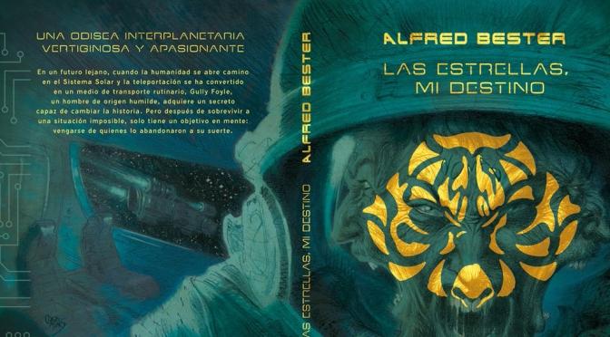 Las estrellas, mi destino, de Alfred Bester