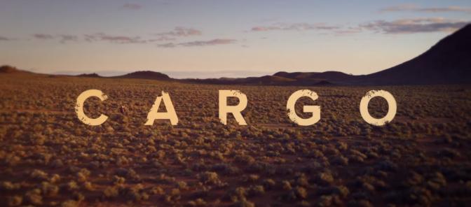 Crítica de Cargo, de Ben Howling y Yolanda Ramke (Netflix)