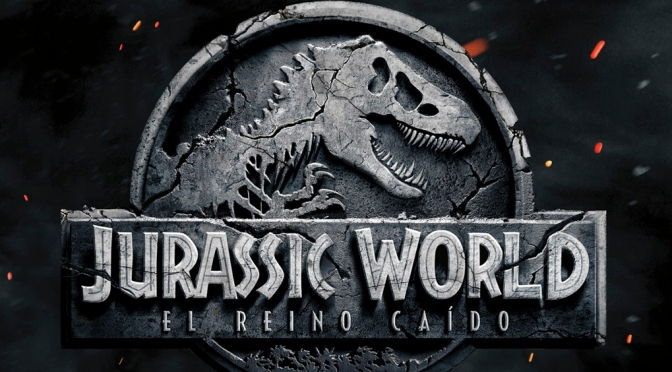 Crítica de Jurassic World: Fallen Kingdom de J.A. Bayona