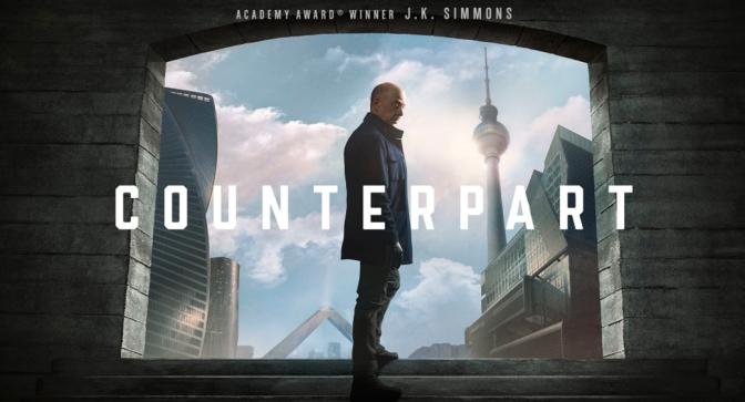 Crítica de Counterpart temporada 1 (HBO)