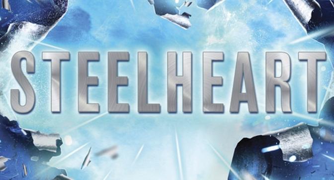 Crítica de Steelheart de Brandon Sanderson (Reckoners I)