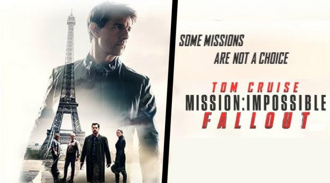 Crítica de Missión Imposible – Fallout, de Christopher McQuarrie, en 4DX