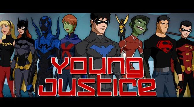 Crítica de Young Justice Temporada 2