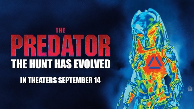 Crítica de The Predator de Shane Black
