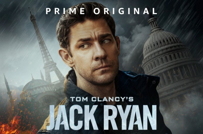 Crítica de Jack Ryan temporada 1 (Amazon Prime)
