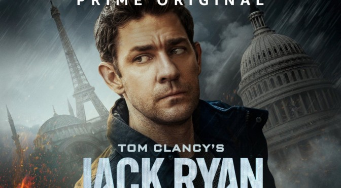 Crítica de Jack Ryan temporada 1 (Amazon Prime)