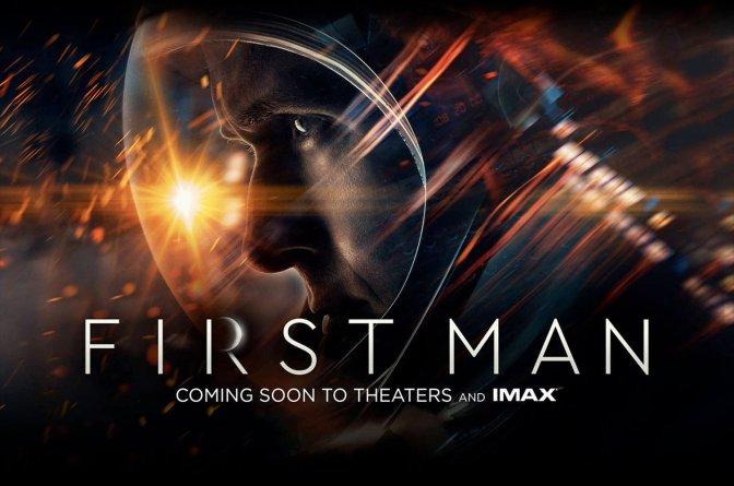 Crítica de First Man de Damien Chazelle