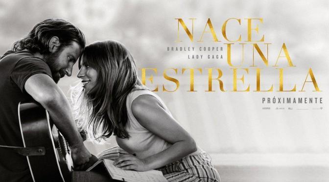 """Crítica de """"Ha nacido una estrella"""", de Bradley Cooper"""