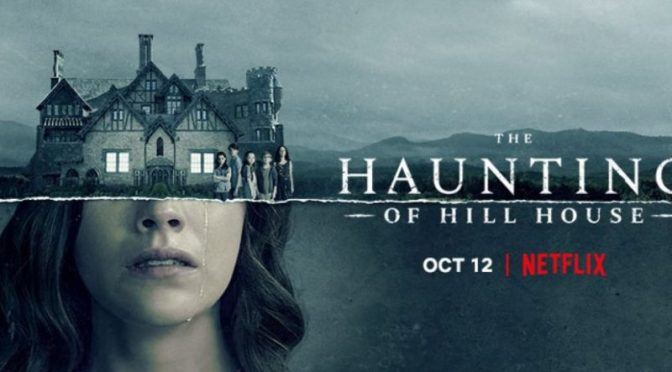 Crítica de The Haunting of Hill House de Netflix