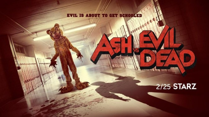 Ash vs Evil Dead temporada 3: El final del camino